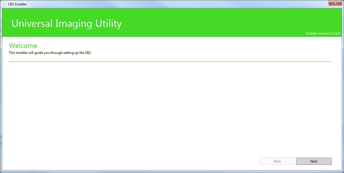 UIU for SMB Install Guide